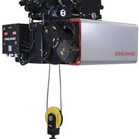 EXCXT wire rope hoist